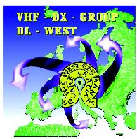 VHF-DX-Gruppe DL-West